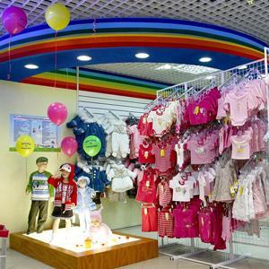 Детские магазины Абатского