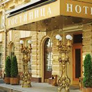 Гостиницы Абатского