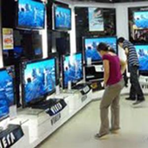 Магазины электроники Абатского