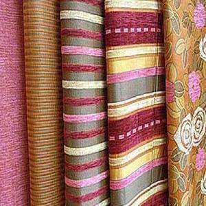 Магазины ткани Абатского