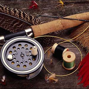 Охотничьи и рыболовные магазины Абатского