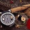 Охотничьи и рыболовные магазины в Абатском