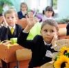 Школы в Абатском