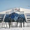 Спортивные комплексы в Абатском