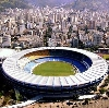 Стадионы в Абатском