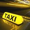 Такси в Абатском