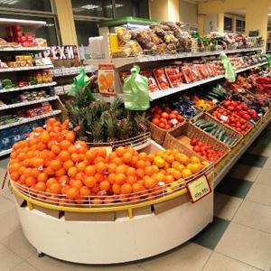 Супермаркеты Абатского
